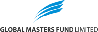 Global Masters Fund Limited Logo